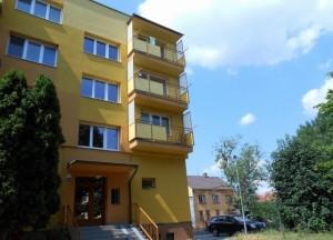 Prodej bytu v OV 2+1 Hodonín G. Preissové