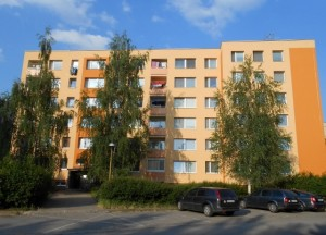 Prodej družstevního bytu 2+1, Břeclav, Na Valtické