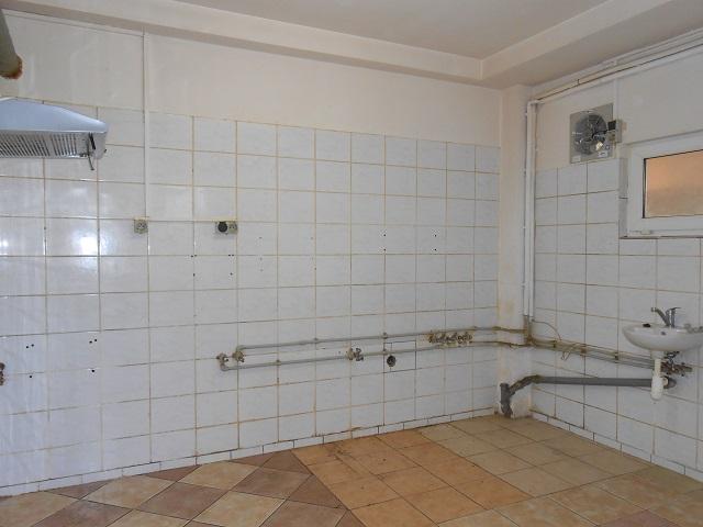 Menší místnost (kuchyně)
