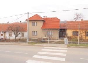 Prodej rodinného domu 4+1, Bojkovice, Pitísnká