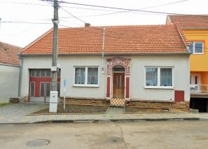 Rodinný dům 3+1, Tvrdonice, Kostická