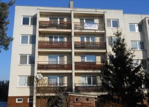 Prodej bytu 3+kk 80 m² v OV, Moravská Nová Ves, Luční