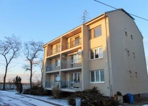 Prodej bytu 3+1 88 m² v OV, Moravský Žižkov, U bytovek