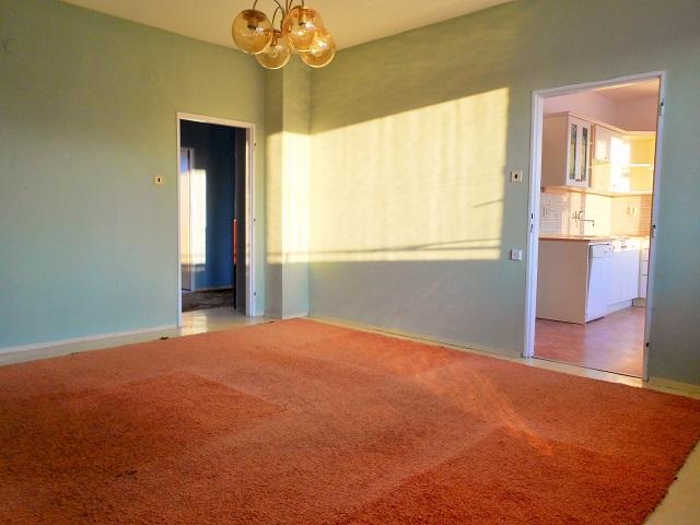 3. pokoj, pohled ke vstupu