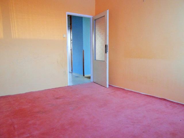 Pokoj 2, pohled ke dveřím