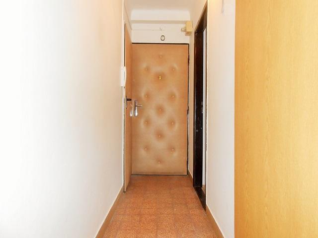 Chodba ke vstupním dveřím