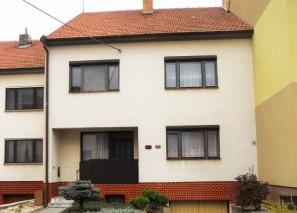 Rodinný dům 5+1, Moravský Žižkov, Krátká