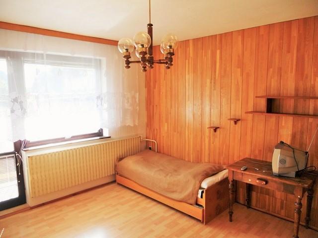 2. Pokoj 2. NP sbalkonem