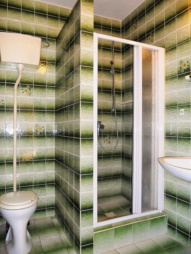 Koupelna sWC 2. NP