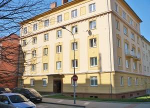 Prodej bytu 2+1 82 m², Brno, Chládkova