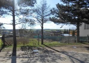 Stavební pozemek 860 m², Valtice, Úvaly