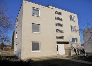 Prodej bytu 3+1 70 m², Podivín, Zahradní