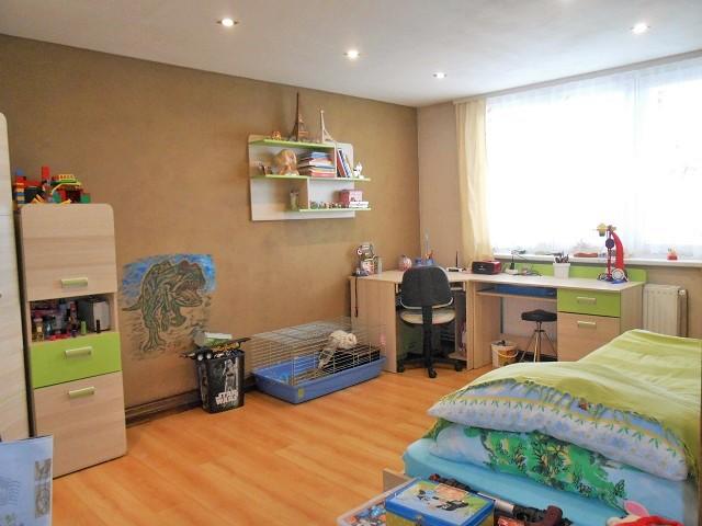 Pokoj 3 (dětský pokoj)