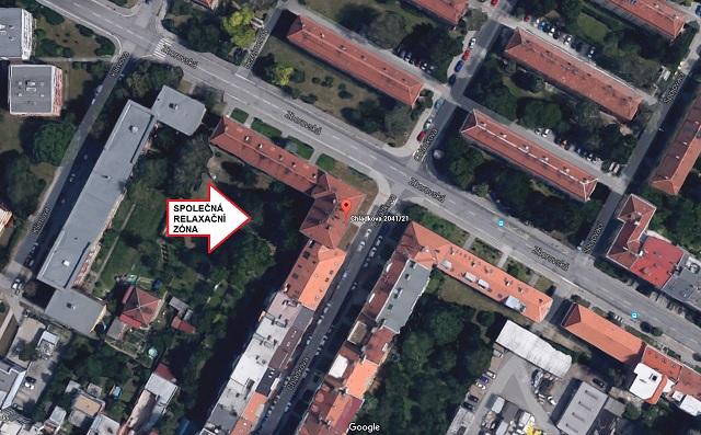 Náhled Googlemaps