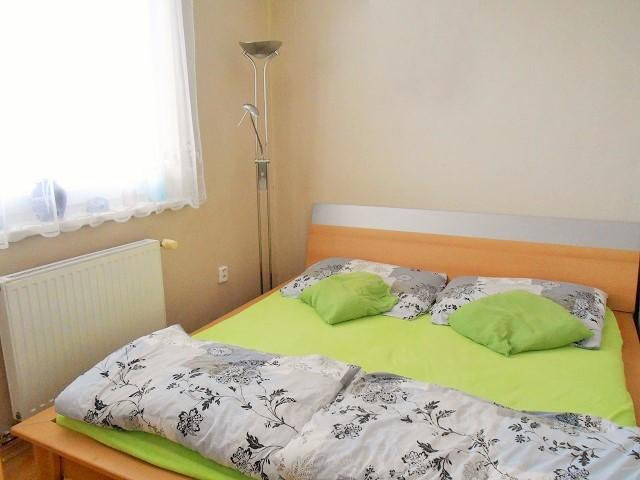 Pokoj 1 (ložnice)