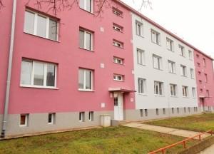 Prodej družstevního bytu 2+1 55 m², Podivín, Nerudova