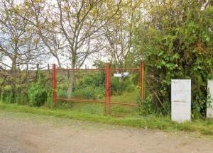 Zahrada 1 540 m², Břeclav, U letiště