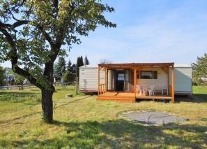Zahrada 610 m², Břeclav, U letiště