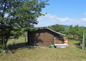 Prodej zahrady 648 m², Mikulov, Mušlov