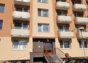 Pronájem bytu 1+1 33 m², Břeclav, U Splavu