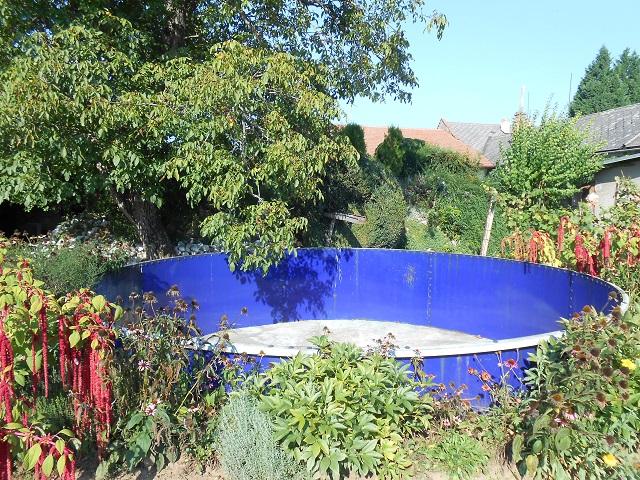 Bazén 39,79 cbm