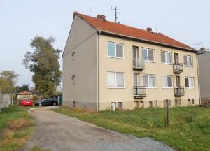 Prodej bytu 3+1 69 m² vOV, Podivín, ZaDrahou