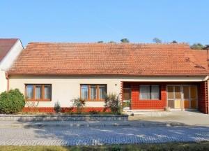 Prodej rodinného domu 5+2, Horní Bojanovice
