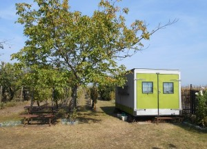 Prodej zahrady 588 m², Břeclav, Uletiště