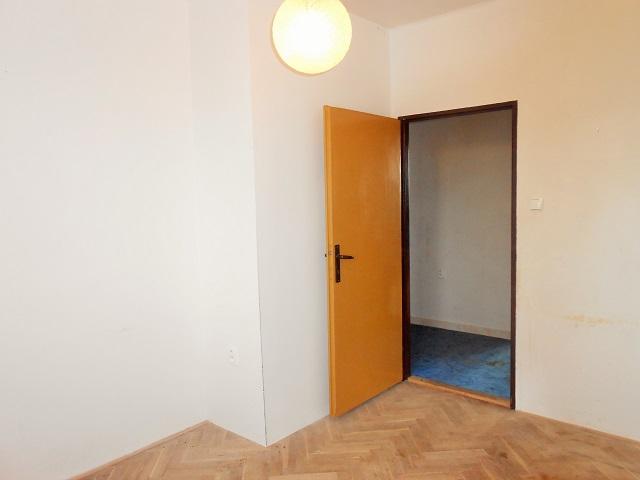 Pokoj 1, pohled ke vstupu