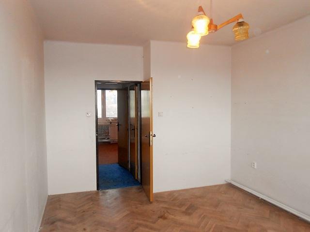 Pokoj 2, pohled ke vstupu