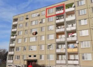 Prodej družstevního bytu 3+1 73 m², Břeclav, Na Valtické-669-39