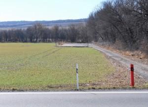 Stavební pozemek 4 464 m², Sedlec