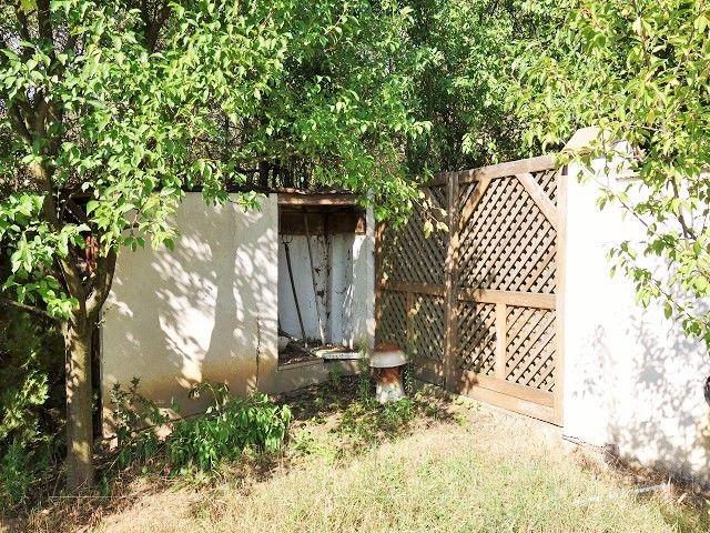 Suché WC a sklad