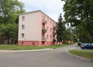 Prodej bytu 3+1 68 m² vOV, Hodonín, UČervených domků