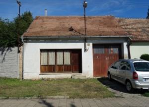 Prodej rodinného domu 3+1, Nový Poddvorov
