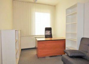 Pronájem kanceláře 15 m² Břeclav