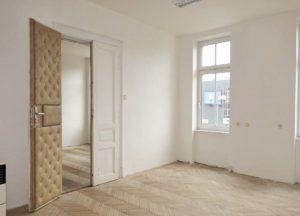 Pronájem dvou-kanceláře 39,85 m² Břeclav, 17. listopadu