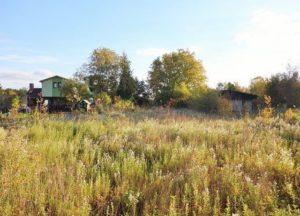 Prodej zahrady 891 m², Břeclav, Uletiště