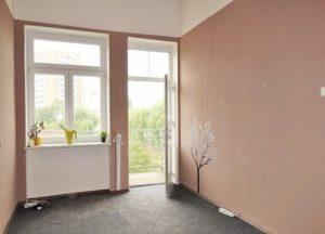 Pronájem kanceláře 15,35 m², Břeclav, 17. listopadu