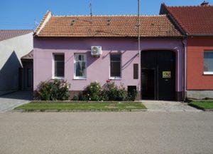Prodej rodinného domu 4+1, 337 m², Moravská Nová Ves