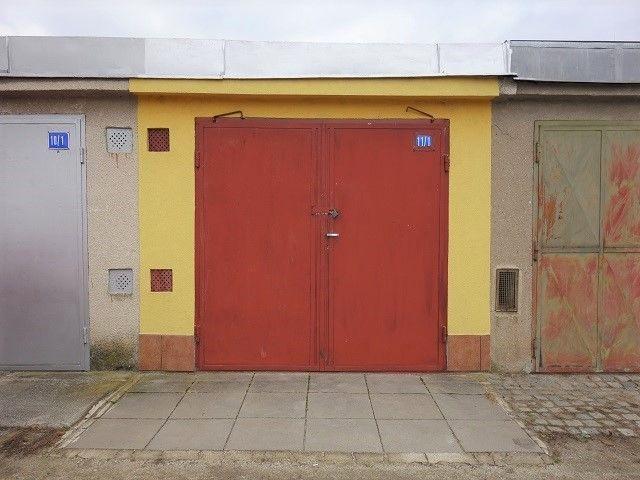 Vrata garáže