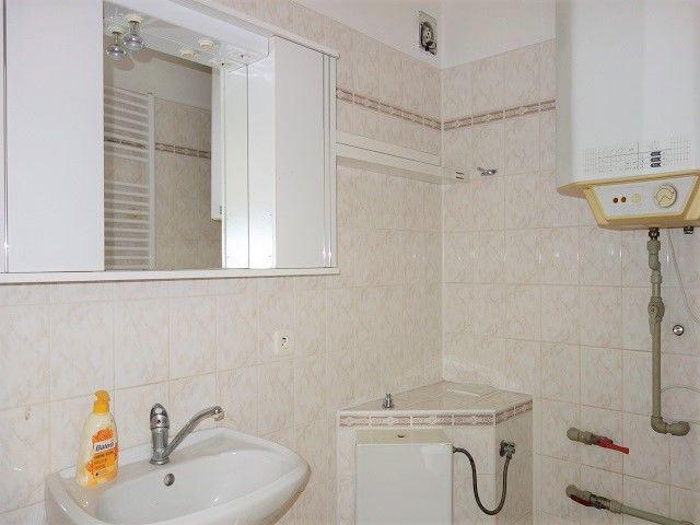 Koupelna stoaletou