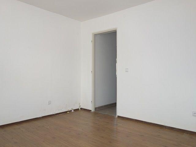 2. pokoj, pohled ke vstupu