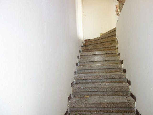 Schodiště do1. patra