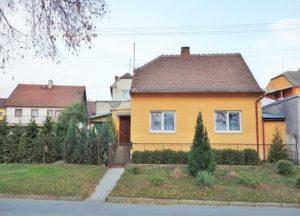 Prodej rodinného domu 4+1, 191 m², Mutěnice