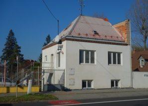 Prodej rodinného domu 2+1 + X+X, 235 m², Břeclav