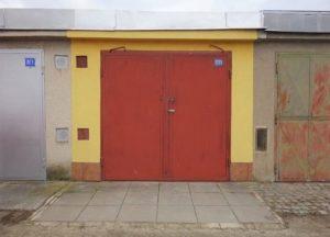 Pronájem garáže 19 m² Břeclav, Bří. Mrštíků