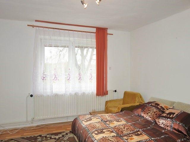 2. ložnice, pohled koknu