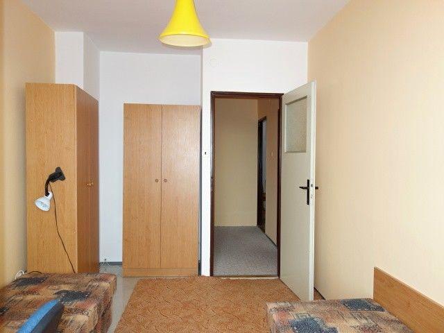 2. pokoj ve 2. patře od balkonu