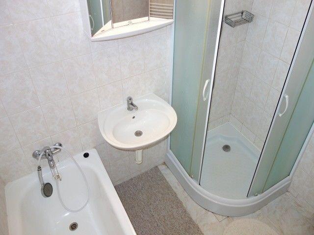 Koupelna ve 2. patře